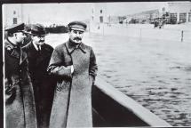 Con Stalin después